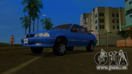 Daewoo Cielo für GTA Vice City