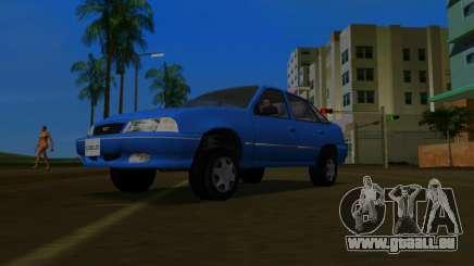 Daewoo Cielo pour GTA Vice City