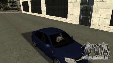 VAZ 2190 pour GTA San Andreas