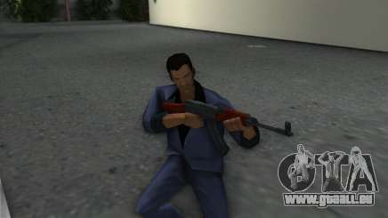 Vz-58 für GTA Vice City
