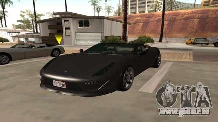 Carbonizzare von GTA 5 für GTA San Andreas
