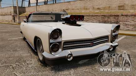 Peyote 1950 v2.0 für GTA 4