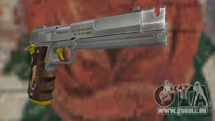 Ebony pour GTA San Andreas