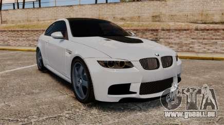 BMW M3 E92 pour GTA 4