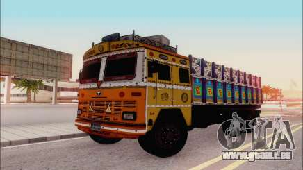 TATA 2515 pour GTA San Andreas