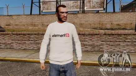 Pullover-Element - für GTA 4