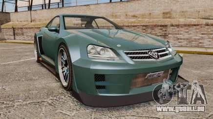 GTA V Benefactor Feltzer für GTA 4