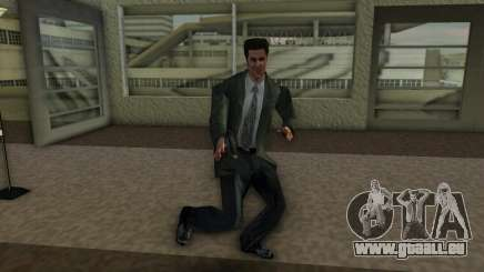Max Payne für GTA Vice City
