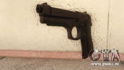 Beretta 92 FS pour GTA San Andreas