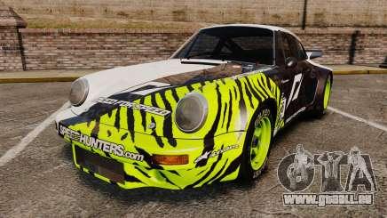 Porsche 911 Carrera RSR 1974 Rival pour GTA 4