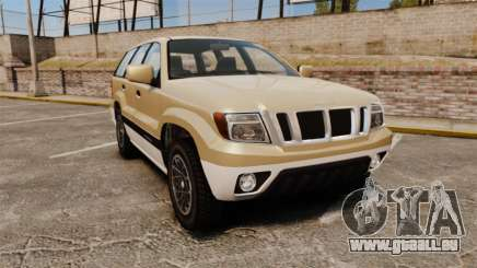 GTA V Canis Seminole pour GTA 4
