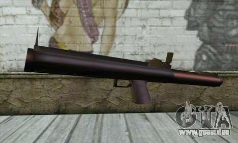 M72 pour GTA San Andreas