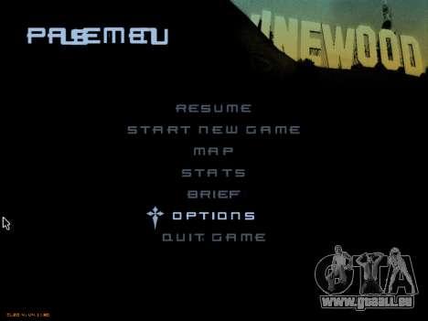 C-HUD by Adam pour GTA San Andreas quatrième écran