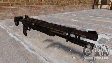 Fusil de chasse XM2014 pour GTA 4