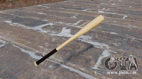 HD Holz Baseballschläger für GTA 4