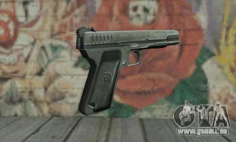 Waffe für GTA San Andreas zweiten Screenshot
