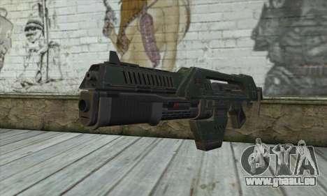 Gewehr für GTA San Andreas