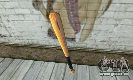 Holz-bits für GTA San Andreas dritten Screenshot