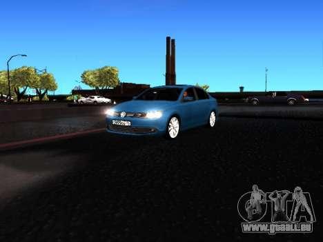 Volkswagen Jetta für GTA San Andreas