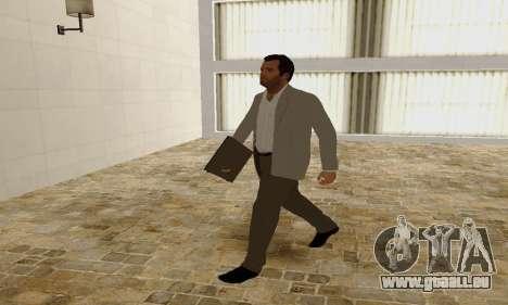 Notebook mod v1.0 pour GTA San Andreas troisième écran