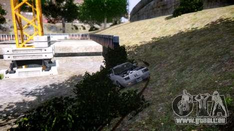 GTA HD Mod pour GTA 4 septième écran