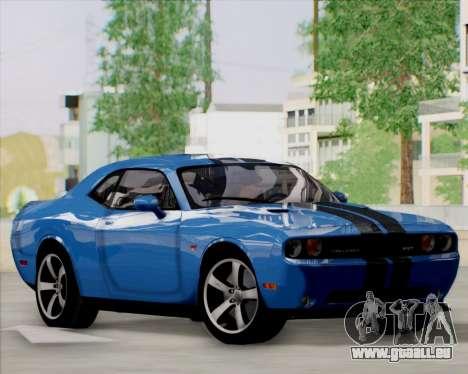 ENBSeries 1.4 pour GTA San Andreas quatrième écran