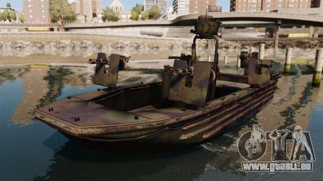 Navy SEALs SOC-R für GTA 4