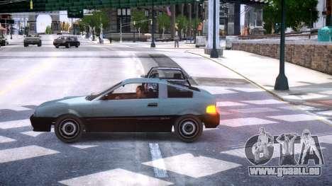 GTA HD Mod pour GTA 4 onzième écran