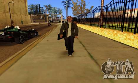 Notebook mod v1.0 für GTA San Andreas her Screenshot