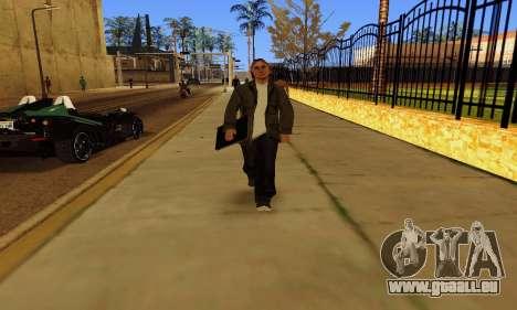Notebook mod v1.0 pour GTA San Andreas quatrième écran