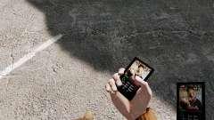 Chingy Thema für Ihr Handy