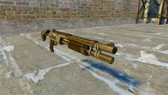 Fusil de chasse de pompe-action Marshall v 2.0