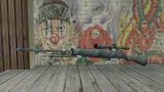 M21 von COD 4 Modern Warfare