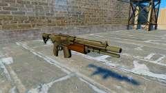 Fusil de chasse semi-automatique chacal