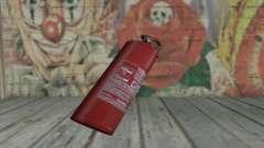 Feuerlöscher von L4D