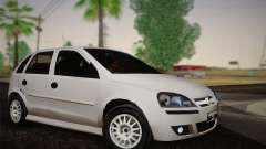 Chevrolet Corsa VHC