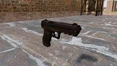 Pistolet Crysis 2 v2.0