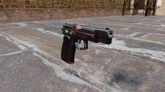 Pistolet Cz75
