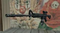 M4 RIS Acog Sight