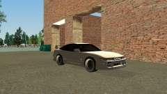 Nissan Sileighty