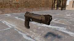 Desert Eagle Pistole Crysis 2
