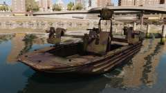 Navy SEALs SOC-R für GTA 4
