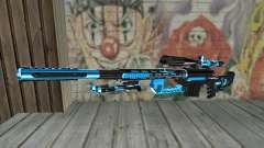 Fusil De Sniper