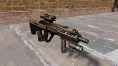 Fusil Steyr AUG A3