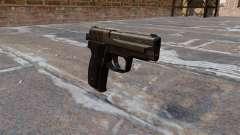 SIG-Sauer P228 Pistole