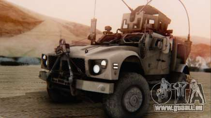 Oshkosh M-ATV pour GTA San Andreas