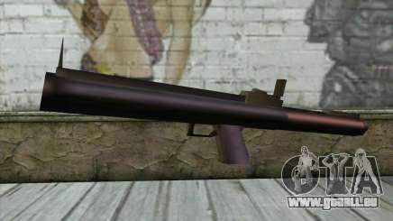 M72 für GTA San Andreas