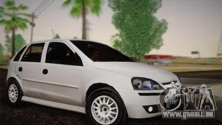 Chevrolet Corsa VHC pour GTA San Andreas