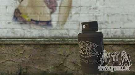 Spray из Postal 3 für GTA San Andreas