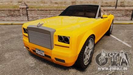 Super Drop Diamond VIP für GTA 4